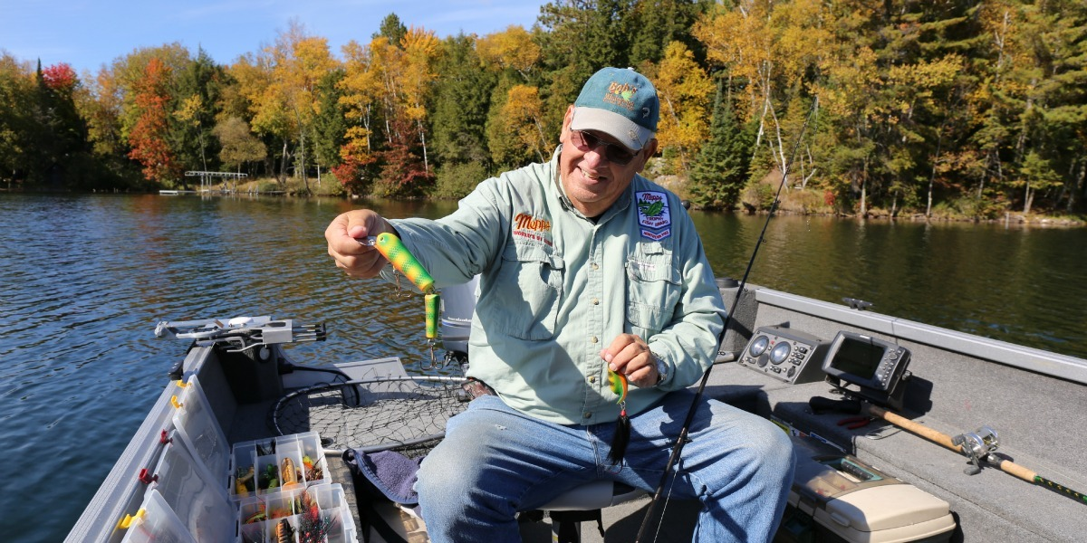 Fishing vilas county wisconsin for What age do you need a fishing license
